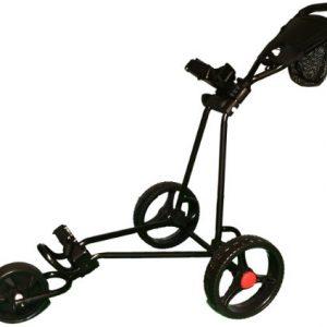 Chariot-de-Golf-3-roues-Noir-0