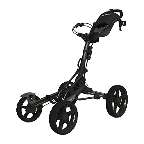 Clicgear-8-Golf-Trolley-aluminium-0
