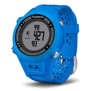 Garmin-Approach-S2-Montre-GPS-Bleu-0-0