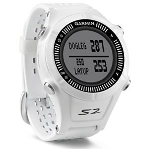 Garmin-Approach-S2-Montre-de-Golf-Blanc-0