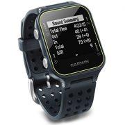 Garmin-Approach-S20-GPS-de-golf-Gris-0
