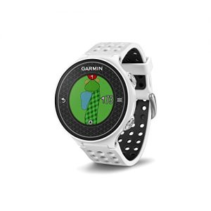 Garmin-Approach-S6-Montre-GPS-Blanc-0