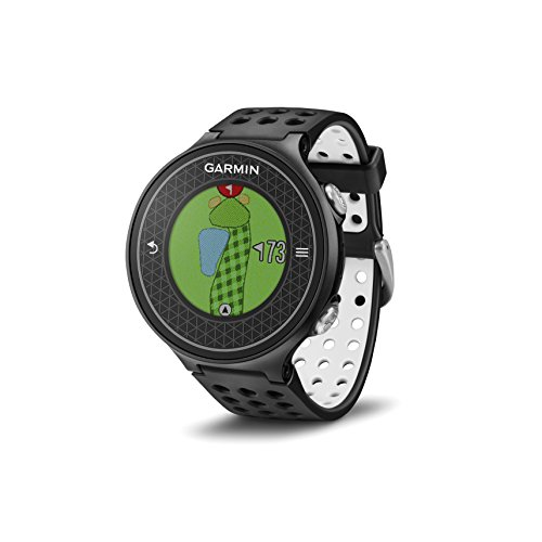 Garmin-Approach-S6-Montre-GPS-Noir-0