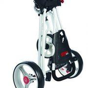 Longridge-Chariot-de-golf-Eze-Glider-mixte-adulte-Blanc-235-x-71-x-48-cm-0-0