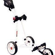 Longridge-Chariot-de-golf-Eze-Glider-mixte-adulte-Blanc-235-x-71-x-48-cm-0