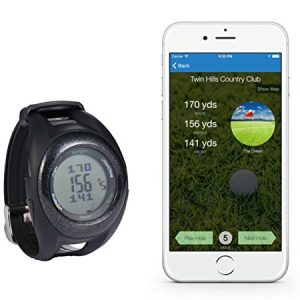 Montre-Ranger-GPS-Golf-Watch-de-60beat-0