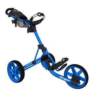 2015-Clicgear-Model-35-Trolley-Golf-Pushcart-BlueBlack-0