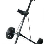 Longridge-Chariot-traction-de-golf-acier-Golf-Deluxe-0
