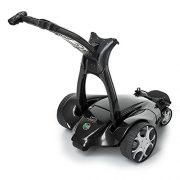 Stewart-Golf-X9-Follow-Voiturette-lctrique-Argent-Mtal-0-0