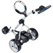 Chariot-de-golf-Motocaddy-S-1-batterie-de-remplacement-Blanc-0-0