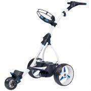 Chariot-de-golf-Motocaddy-S-1-batterie-de-remplacement-Blanc-0