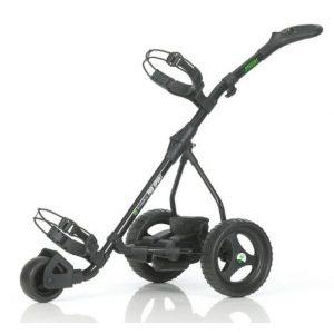 Powerbug-Pro-Sport-Chariot-de-golf-lectrique-Batterie-au-lithium-Noir-0