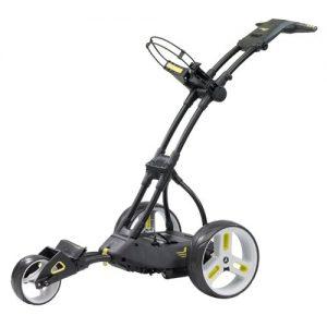 Chariot-de-golf-lectrique-Motocaddy-M-3-Noir-avec-batterie-de-lithium-0