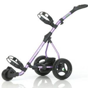 Powerbug-Pro-Sport-Chariot-de-golf-lectrique-Batterie-au-lithium-Lilas-0