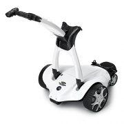 Stewart-Golf-X9-Remote-Voiturette-lectrique-Blanc-Perlescent-0-0