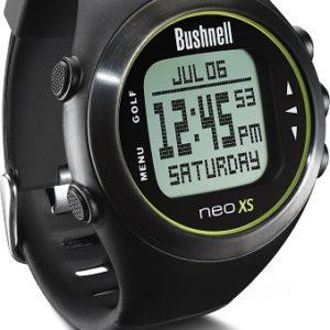 Bushnell-368550-Neo-XS-Montre-GPS-de-Golf-Noire-0
