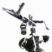 Kenrod-Chariot-de-golf-lectriqueGolf-Trolley-pliant-avec-cran-digital-automatique-Couleur-0-1