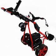 Kenrod-Chariot-de-golf-lectriqueGolf-Trolley-pliant-avec-cran-digital-automatique-Couleur-0-4