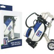 PGA-Tour-Coffret-cadeau-chariot-de-golf-Stylos-0