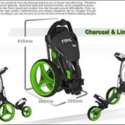 Rovic-RV1C-Golf-Trolley-aluminium-0-0