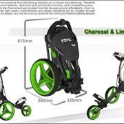 Rovic-RV1C-Golf-Trolley-aluminium-0-0