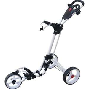 Smartfold-Evolution-2-Golf-Trolley-aluminium-0