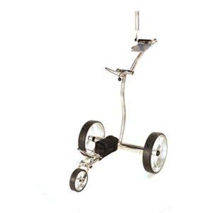 BeeGon-Chariot-de-golf-lectrique-GT-ES900Pro-acier-inox-lithium-0