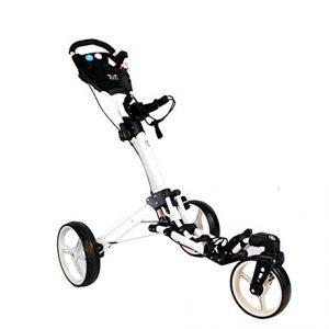 Chariot-de-golf-Yorrx-SL-Pro-7-HAMMA-PLUS-Alu-Pushtrolley-Golfwagen-Pushtrolley-Golfcart-couleur-BLANC-0