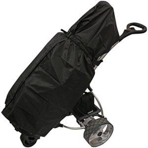 Clubbers-Housse-impermable-pour-chariot-de-golf-accessoire-universel-noir-0