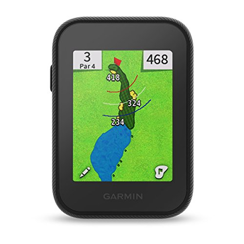 Garmin-Approach-G30-Golf-GPS-portable-0