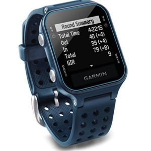 Garmin-Approach-S20-GPS-de-golf-Bleu-Nuit-0