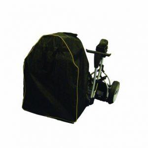 Longridge-Grande-Housse-Chariot-Electrique-Golf-Noir-0