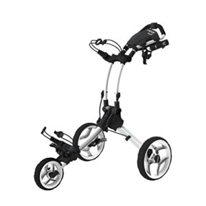 Rovic-RV1C-Golf-Trolley-aluminium-0