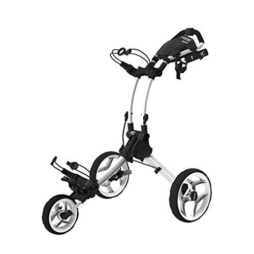 Rovic-RV1C-Golf-Trolley-aluminium-0
