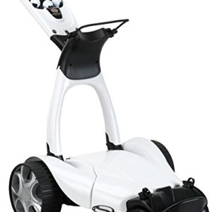 Stewart-Golf-X9-Follow-Voiturette-lectrique-Blanc-Perlescent-0