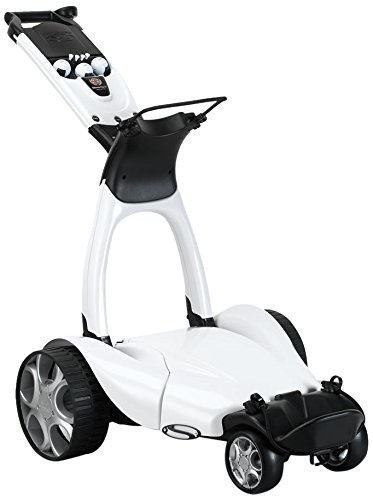 Stewart-Golf-X9-Follow-Voiturette-lectrique-Blanc-Perlescent-0