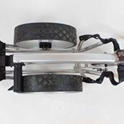 Yorrx-Slim-Lion-Pro-5-PLUS-Alu-cool-chariot-de-golf-chariot-manuel-0-0