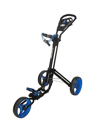 Cube-Qwik-Fold-chariot-Taille-unique-noirbleu-0