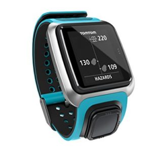 Montre-GPS-TomTom-Golfer-Turquoise-Gris-1RG000103-0