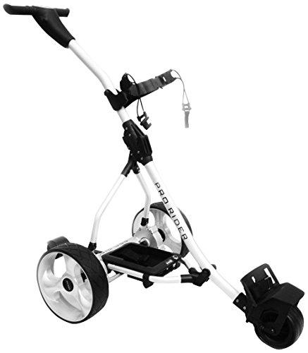 Rider-pour-homme-chariot-de-golf-lectrique-Argent-taille-unique-0