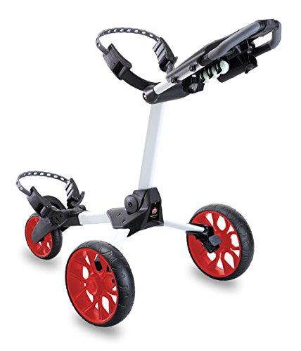 Stewart-Golf-Chariot-de-golf-R1-s-NA-WhiteRed-Wheels-0