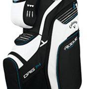 Callaway-Golf-Sac-chariot-Rogue-ORG-14-Sac-de-golf-chariot-Noirblanc-0