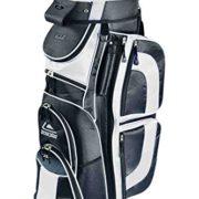 Longridge-Sac-de-golf-chariot-EZE-Kaddy-Pro-NoirBlanc-0