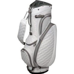 TaylorMade-Sac-chariot-pour-femme-Sac-de-golf-avec-support--Blanc-0
