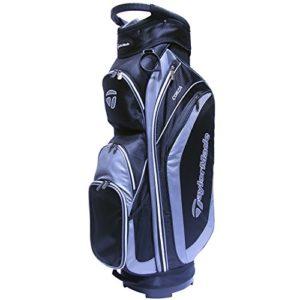 TaylorMade-homme-Corza-Sacs-de-club-de-golf-Taille-unique-noirgris-0