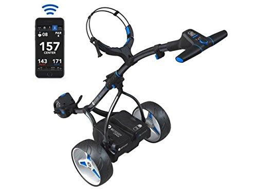 Chariot-de-golf-Motocaddy-S-5-conect-Batterie-de-lithium-et-GPS-0