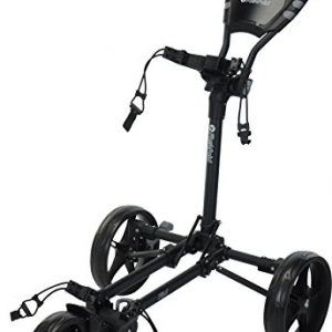 Fast-Fold-Unisexe-Plat-Chariot-Mixte-FF400010-AnthraciteNoir-na-0
