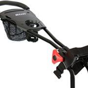 Bullet-Chariot-de-golf-Aluminium-3-roues-Pliable-Chariot-mobile-Caddy-0-0