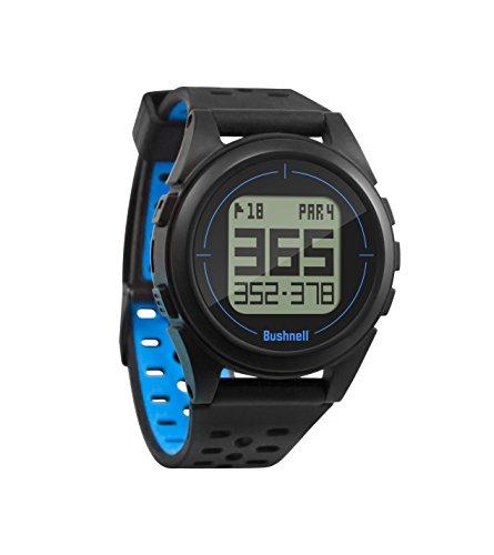 Bushnell-ION-2-BlackBlue-GPS-de-Golf-NoirBleu-Taille-Unique-0