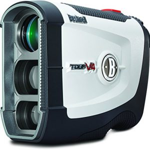 Bushnell-Tour-V4-Jolt-Tlmtre-laser-de-Golf-Blanc-0